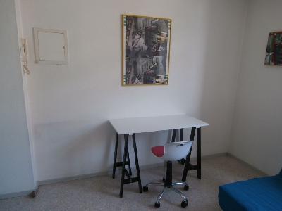 Appartement St Brieuc 26 m2