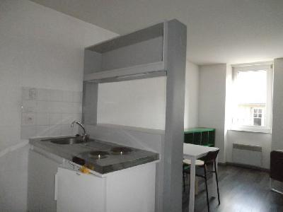 Appartement Saint-brieuc 2 piece(s) 43 m2