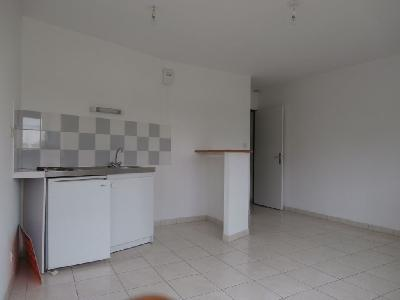 Appartement Saint-brieuc 1 piece(s) 23 m2