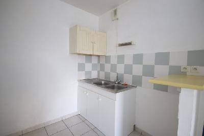 Appartement Saint-brieuc 2 piece(s) 42 m2