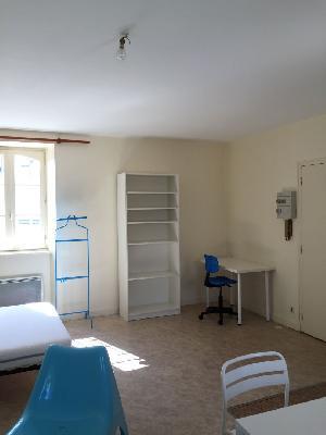 Appartement Loudeac 1 piece(s) 32 m2