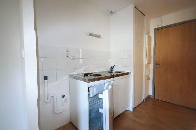 Appartement Saint Brieuc 2 piece(s) 32 m2