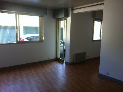Appartement St Brieuc 2 piece(s) 33 m2
