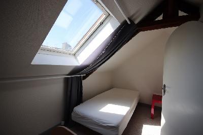Appartement Saint-brieuc 3 piece(s) 33 m2