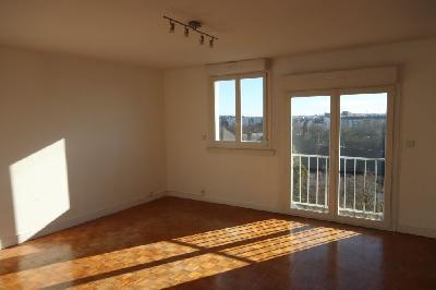 Appartement Saint-brieuc 76 m2
