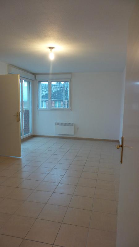 Vente TRITH ST LEGER, APPT 2 CHS, COIN CUISINE, PIECE PRINCIPALE, SALLE DE BAIN, WC, PARKING SECURISE...