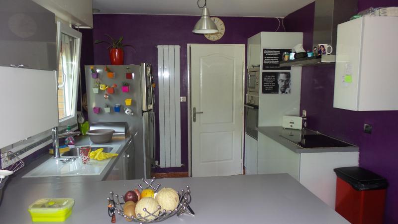 Vente MARLY, superbe maison 118 m², 5 chambres, jardin