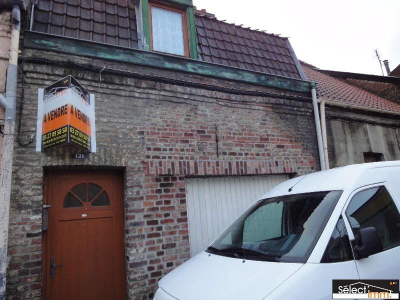 Vente Maison / propriété BEUVRAGES