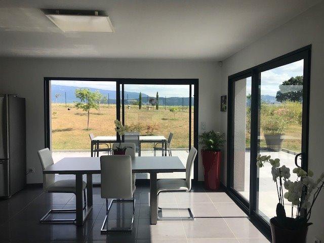 A vendre sur Belley (01300) magnifique maison moderne., 3D ...