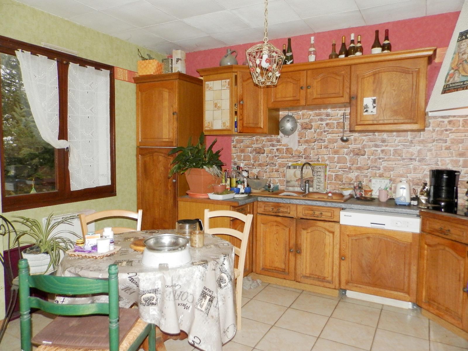 Vente Proche Lons Le Saunier 39 Maison 106 M 178 Trois