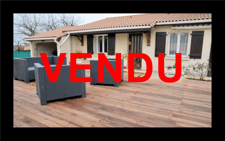 Macon Nord A 10 Km A Vendre Petite Maison En Tres Bon Etat Avec Jardin Dans Un Village Calme 3d Immobilier