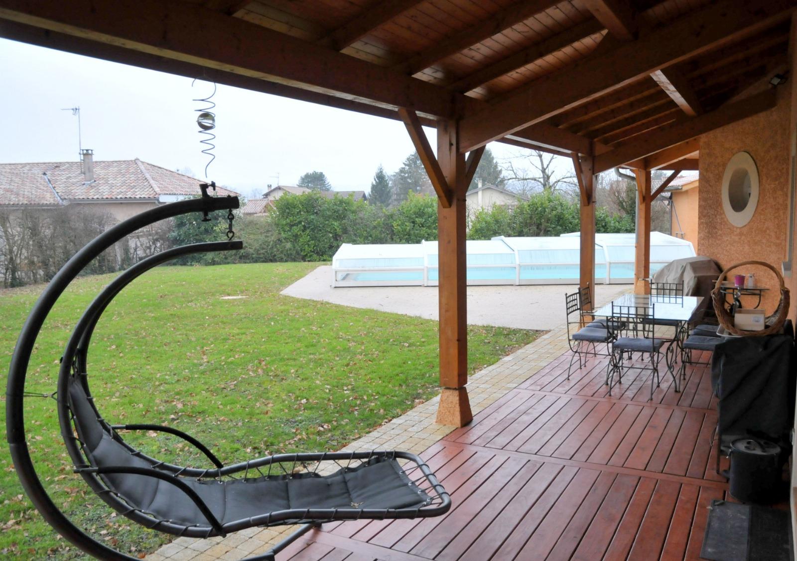 Villefranche sur saone vendre tres belle villa - Piscine de villefranche sur saone ...