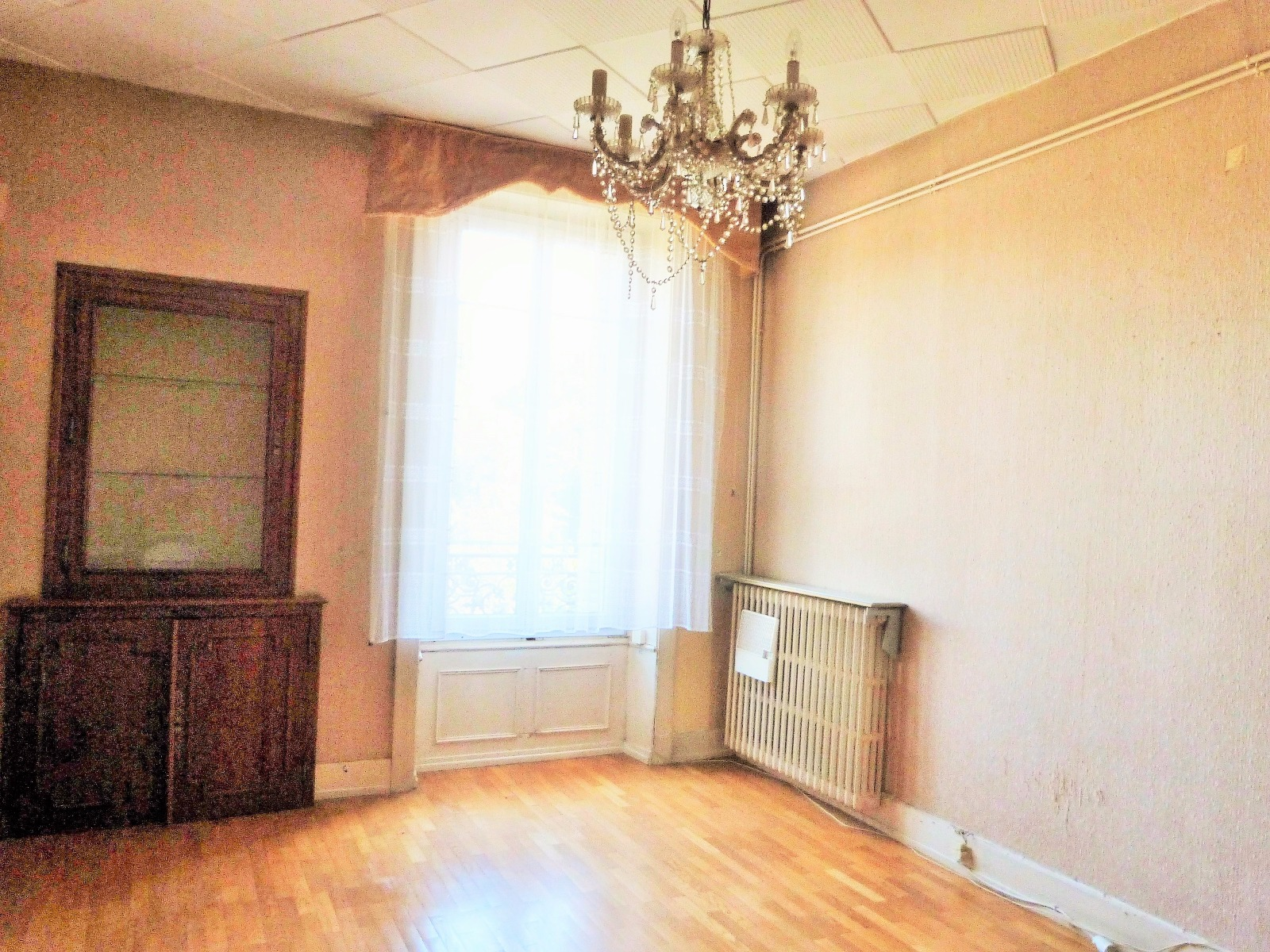 Lons Le Saunier Centre Jura 39000 Appartement 100m 178 Env