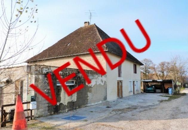 Lons le saunier 39000 jura proche vends vaste propri t for Garage solidaire lons le saunier
