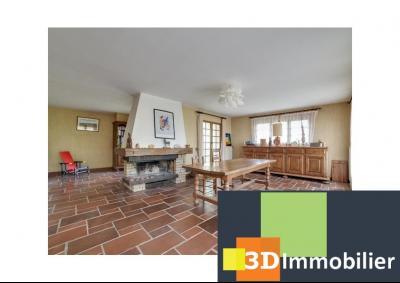 Clairvaux les Lacs (39 JURA), à vendre maison d