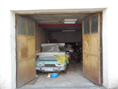 Secteur VIRIEU LE GRAND (01, Ain), à vendre maison de ville de 6 pièces à rénover., DOUBLE GARAGE