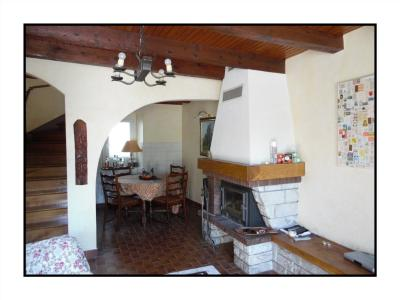 Chindrieux (73310), à vendre maison de ville en pierre., SALON