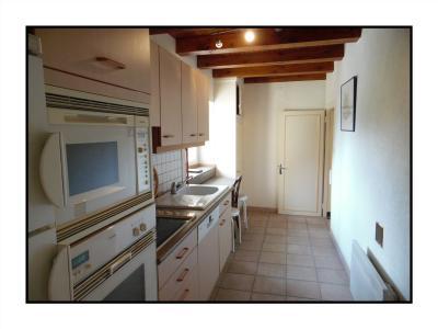 Chindrieux (73310), à vendre maison de ville en pierre., CUISINE