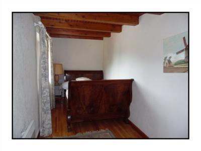 Chindrieux (73310), à vendre maison de ville en pierre., CHAMBRE