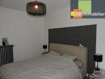 Aix-les-Bains (73100), à 700 mètres du Lac, à vendre appartement 2 chambres, 90m2 refais à neuf, CHAMBRE PARENTALE