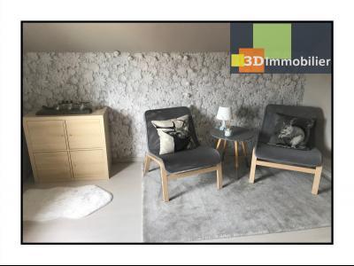 Secteur CHAMPAGNE-EN-VALROMEY (01260) VENDS MAISON DE 135 m2 HABITABLES., CHAMBRE 3