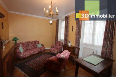 Lons-le-Saunier à 2 pas du centre ville, vends une maison de 12 pièces avec dépendances., SALON 2 REZ-DE-CHAUSSEE