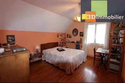 Lons-le-Saunier, à vendre grande maison de 7 chambres, 2 logements possibles, au calme., CH5