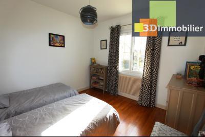 Lons-le-Saunier, à vendre grande maison de 7 chambres, 2 logements possibles, au calme., CH2
