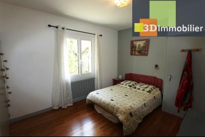 Lons-le-Saunier, à vendre grande maison de 7 chambres, 2 logements possibles, au calme., CH3