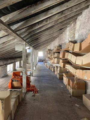 SAINT-CLAUDE (39200-JURA), A VENDRE BATIMENTS INDUSTRIELS D