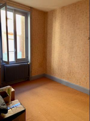 SAINT-CLAUDE (39-JURA), A VENDRE MAISON DE VILLE DE 120 m2 PROCHE CENTRE VILLE, SEJOUR