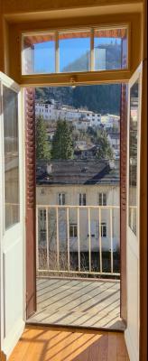 SAINT-CLAUDE (39-JURA), A VENDRE MAISON DE VILLE DE 120 m2 PROCHE CENTRE VILLE,