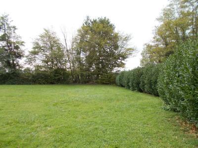 Vente secteur BLETTERANS (39), environnement calme, terrain constructible de 1703 m², Terrain à vendre 1703 m²