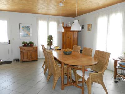 Vente PIERRE DE BRESSE (71), maison 145 m² (1994) et dépendances, sur terrain 4000 m², CUISINE SEJOUR  30 m²