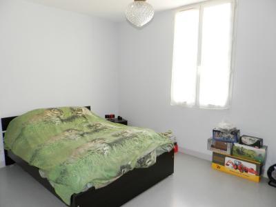 Vente LOUHANS (71), SPECIAL INVESTISSEURS : IMMEUBLE 4 logements LOUES + 2 garages, CHAMBRE T3 REZ