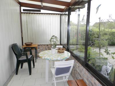 Vente proche POLIGNY (39800), maison familiale en pierre, 2 logements, terrain 1880 m², VERANDA 10 m²