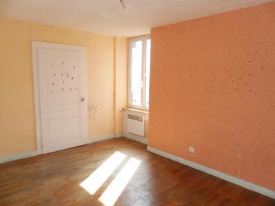 Vente SELLIERES (39230), appartement 100 m², trois chambres, SEJOUR 15 m²