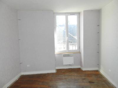 Vente SELLIERES (39230), appartement 100 m², trois chambres, CHAMBRE 10 m²