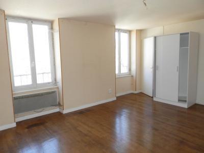 Vente SELLIERES (39230), appartement 100 m², trois chambres, CHAMBRE 21 m²