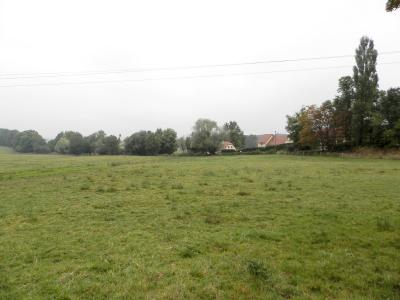Vente proche LONS LE SAUNIER (39), terrain constructible env. 1250 m², TERRAIN A VENDRE 1250 m²