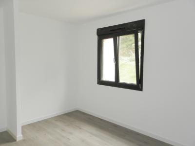 Vente LONS LE SAUNIER (39), maison plain-pied 2016 de 113 m², sur terrain 536 m², CHAMBRE 12 m²