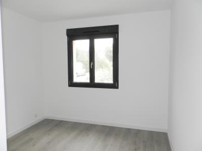 Vente LONS LE SAUNIER (39), maison plain-pied 2016 de 113 m², sur terrain 536 m², CHAMBRE 10 m²