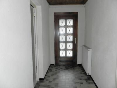 Vente proche LONS LE SAUNIER et LOUHANS (71), maison plain-pied 74.70 m², terrain env. 3500 m², ENTREE