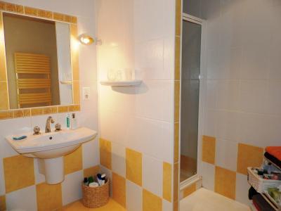 Vente proche Lons le Saunier (39) et LOUHANS (71), maison de caractère 157 m² sur terrain 2400 m², SDB SUITE PARENTALE