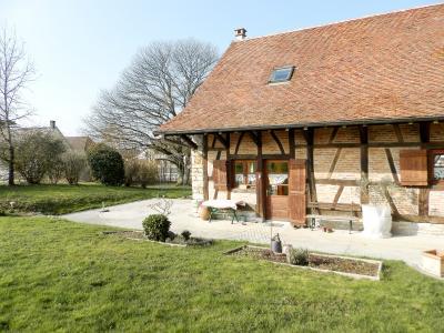 Vente proche Lons le Saunier (39) et LOUHANS (71), maison de caractère 157 m² sur terrain 2400 m², MAISON A VENDRE 157 m²