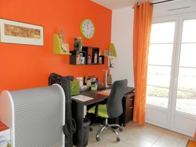 LOUHANS (71), à vendre maison contemporaine (2007), de 175 m² sur terrain 6500 m²., BUREAU 12 m²