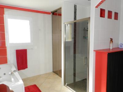 LOUHANS (71), à vendre maison contemporaine (2007), de 175 m² sur terrain 6500 m²., SALLE DE BAINS ET DOUCHE