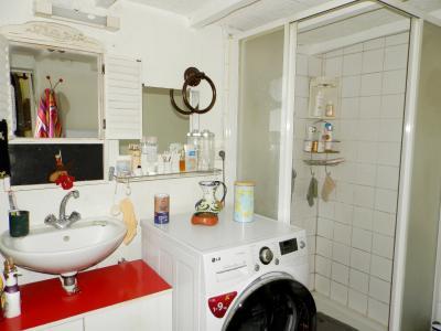 Vente PIERRE DE BRESSE (71), maison 106 m² avec dépendances, sur terrain clos et arboré 930 m², SALLE D