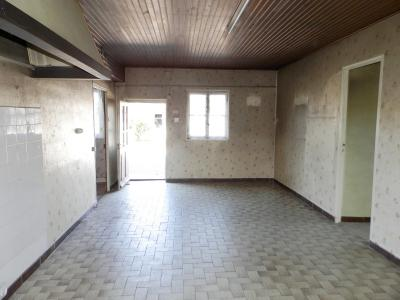 Vente LOUHANS (71), ferme-manoir 16ième siècle, de 215 m² env. sur terrain 6736 m², PIECE 28 m²