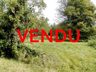 Vente BLETTERANS (39140) Centre, terrain constructible de 896 m²,